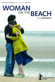 background picture for movie Woman on the beach
