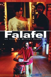 background picture for movie Falafel