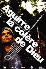 background picture for movie Aguirre, la colère de Dieu