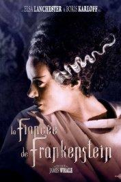 background picture for movie La fiancée de Frankenstein