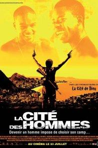 Affiche du film : La cité des hommes