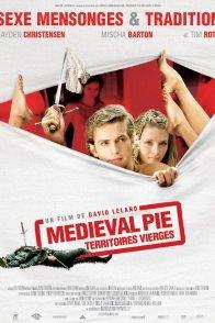 Affiche du film : Médieval Pie : Territoires Vierges
