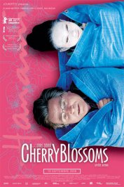 background picture for movie Cherry blossoms - Hanami