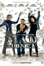 background picture for movie Mad money