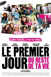 background picture for movie Le premier jour du reste de ta vie
