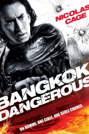background picture for movie Bangkok Dangerous