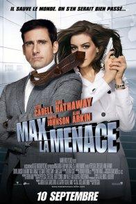 Affiche du film : Max la Menace