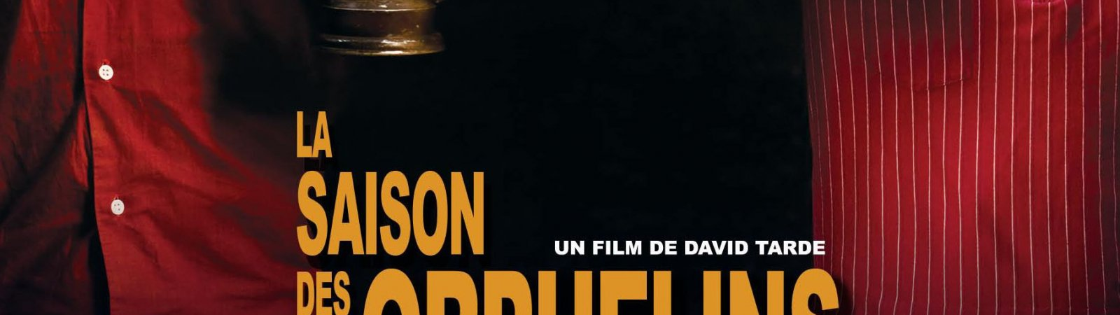 Photo du film : La saison des orphelins