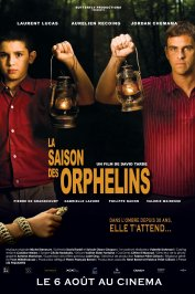 background picture for movie La saison des orphelins