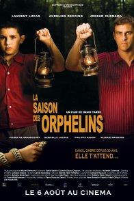 Affiche du film : La saison des orphelins