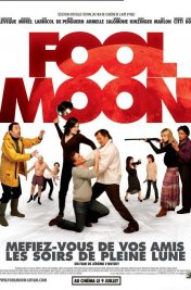 Affiche du film Fool moon