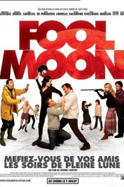background picture for movie Fool moon