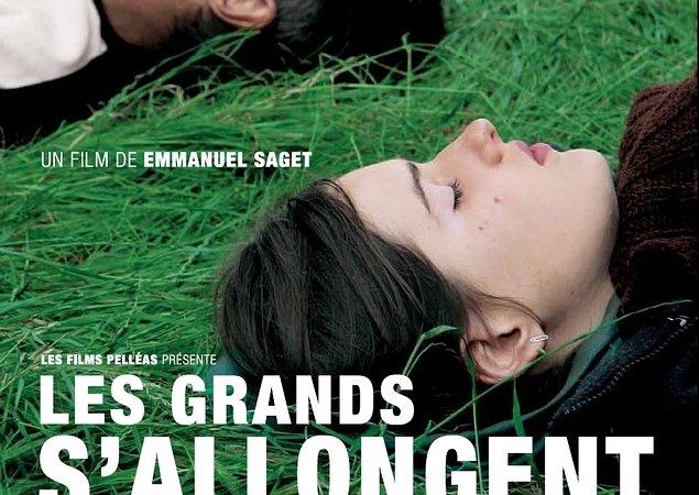 Photo dernier film Victoire Thivisol