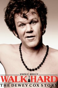 Affiche du film : Walk hard