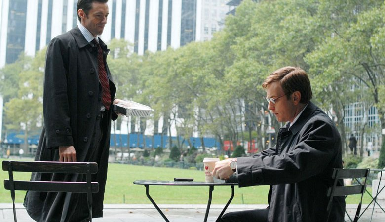 Photo dernier film Natasha Henstridge