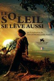 background picture for movie Le Soleil se lève aussi