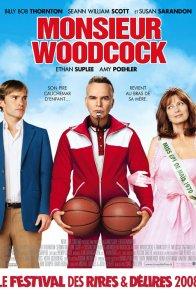 Affiche du film : Monsieur woodcock
