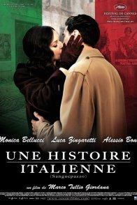 Affiche du film : Une histoire italienne