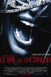 Affiche du film : Prom Night le bal de l'horreur