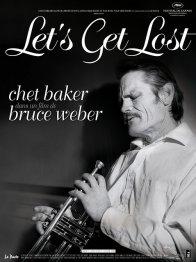 Photo dernier film Chet Baker