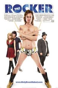 Affiche du film : The Rocker