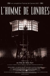 background picture for movie L'homme de Londres