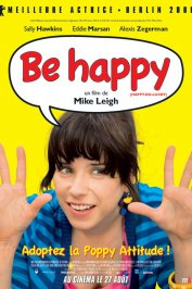 background picture for movie Be happy