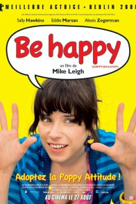 Affiche du film : Be happy