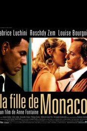 background picture for movie La fille de Monaco