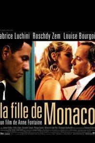 Affiche du film : La fille de Monaco