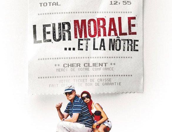 Photo du film : Leur morale... et la nôtre