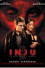 background picture for movie Inju, la bête dans l'ombre