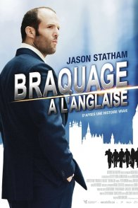Affiche du film : Braquage à l'anglaise