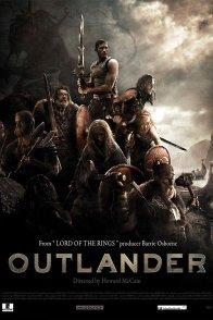 Affiche du film : Outlander