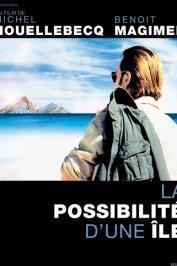 background picture for movie La Possibilité d'une île