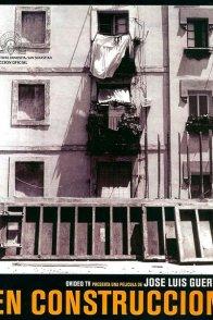 Affiche du film : En construction