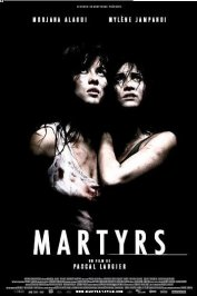 background picture for movie Martyrs