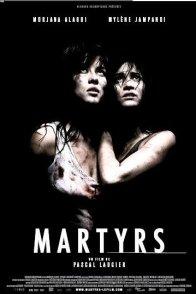 Affiche du film : Martyrs