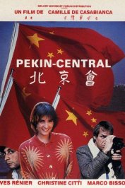 background picture for movie Pékin central