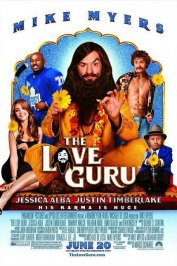 background picture for movie Love gourou