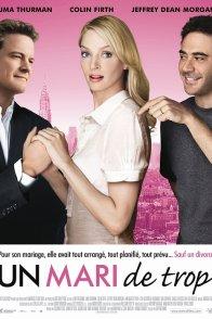 Affiche du film : Un mari de trop