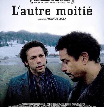 Photo dernier film Martine Godart
