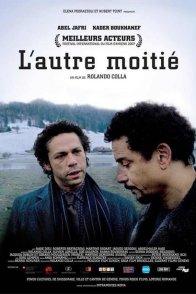 Affiche du film : L'autre moitié