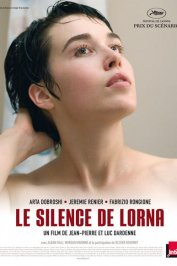 background picture for movie Le Silence de Lorna