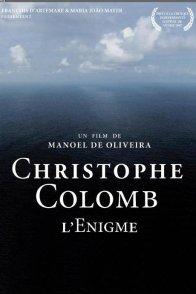 Affiche du film : Christophe Colomb, l'énigme
