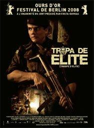 Affiche du film : Troupes d'élite