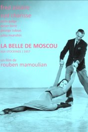 background picture for movie La belle de Moscou
