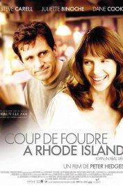 background picture for movie Coup de foudre à Rhode Island