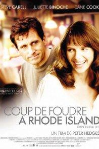 Affiche du film : Coup de foudre à Rhode Island