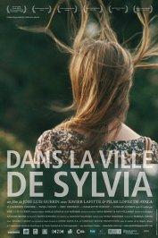 background picture for movie Dans la ville de Sylvia